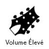 BB2 - Volume Eleve Guitare
