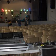 Concert Dover Straits Saint Pryvé Saint Mesmin