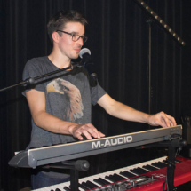 Francois Olive Pianiste Jazz Piano Bar Lille Lounge Nord Chill Swing